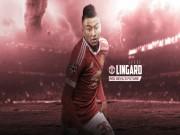 """Bóng đá - MU """"bùng cháy"""" với Jesse Lingard: Ngôi sao tinh anh ở Old Trafford"""