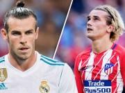 "Barca rung chuyển  "" bom tấn ""  Coutinho: MU mơ Bale  &  Griezmann 180 triệu bảng"