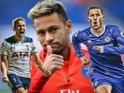 Barca rung chuyển  bom tấn  Coutinho: Real nóng mắt tậu Neymar- Kane