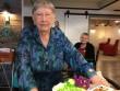 Sốc với bí kíp sống lâu của bà cụ Mỹ 104 tuổi