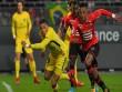 Rennes - PSG: Neymar lĩnh xướng tam tấu thăng hoa, 7 bàn mãn nhãn