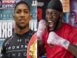Tin thể thao HOT 8/1: Vua boxing bị khích tướng, nói đểu