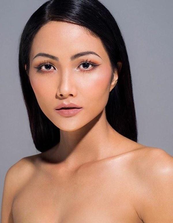 Tân Hoa hậu Hoàn vũ Việt Nam thuở tóc tai trường xinh như búp bê - 11