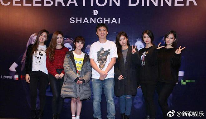Thiếu gia giàu nhất Trung Quốc lao đao vì tin chống lưng, tặng siêu xe tiền tỷ cho T-ara - 2