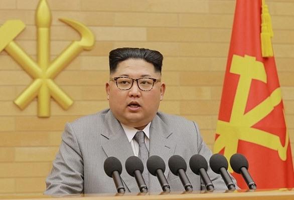 Dấu hiệu cho thấy Kim Jong-un bị mắc bệnh thận? - 1