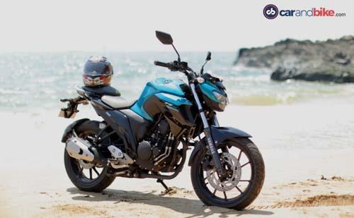 Yamaha thu hồi FZ 25 và Fazer 25 do lỗi lỏng bu lông quy-lát - 1