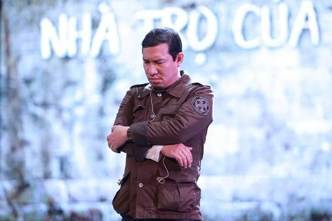 Táo Kinh Tế Quang Thắng gặp rắc rối vì bị ngân hàng đòi nợ - 1