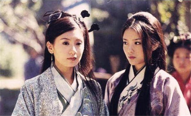 """Sự biến mất khó hiểu của nàng Phi Yến trong """"Tuổi trẻ của Bao Thanh Thiên"""" - 3"""