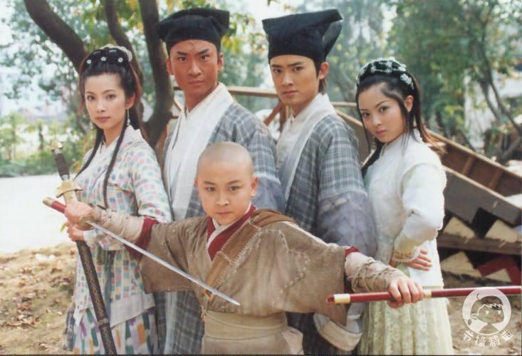 """Sự biến mất khó hiểu của nàng Phi Yến trong """"Tuổi trẻ của Bao Thanh Thiên"""" - 1"""