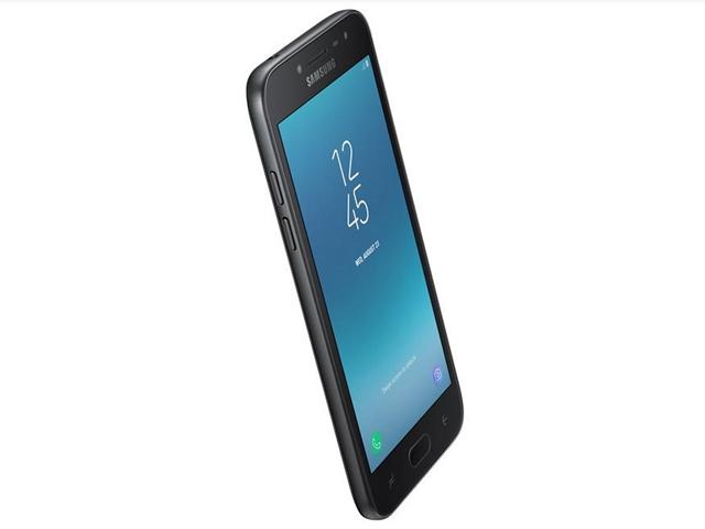 Samsung ra mắt Galaxy J2 Pro thiết kế ánh kim, giá rẻ - 6