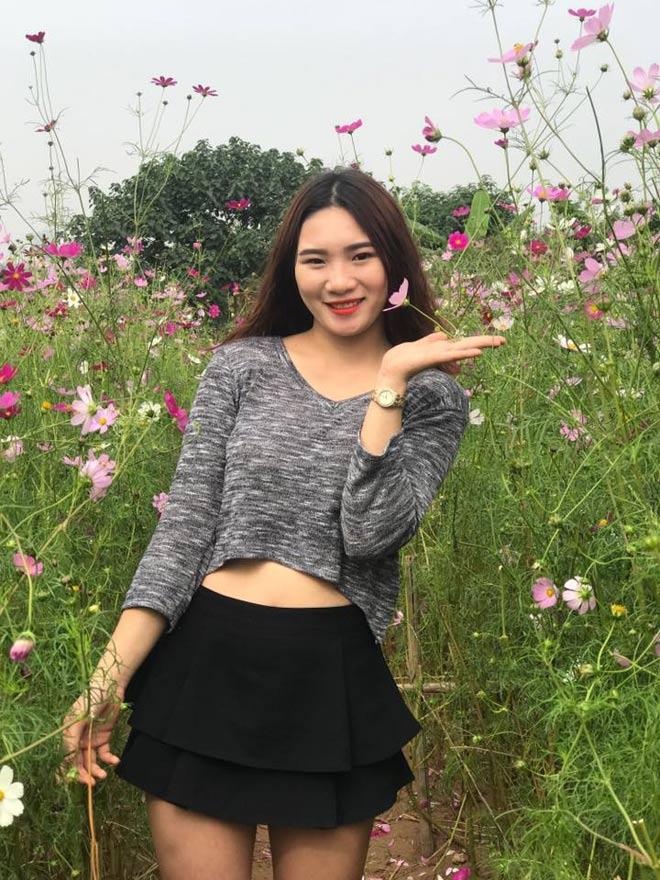 Cô gái xinh đẹp Facetime thân mật với Công Phượng chia sẻ sự thật - 9
