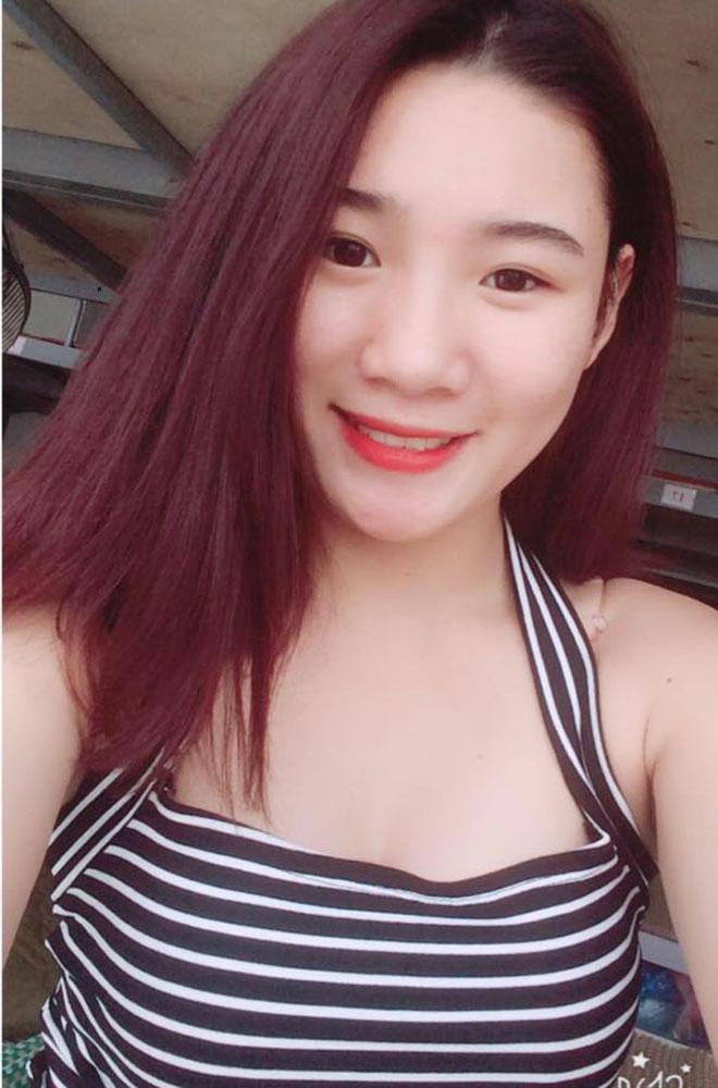 Cô gái xinh đẹp Facetime thân mật với Công Phượng chia sẻ sự thật - 4