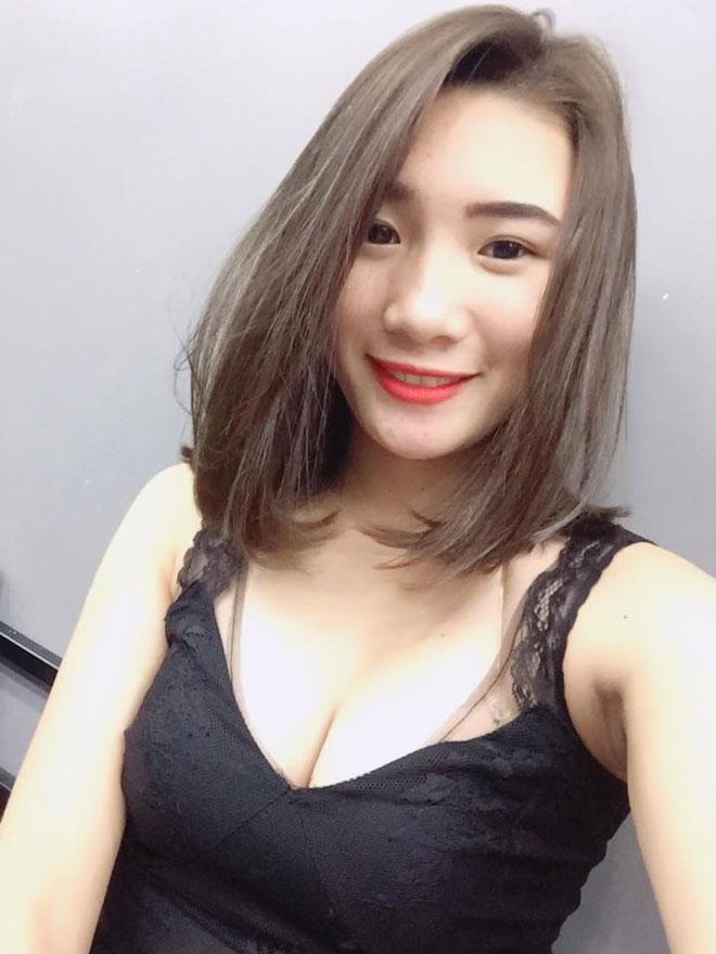 Cô gái xinh đẹp Facetime thân mật với Công Phượng chia sẻ sự thật - 6