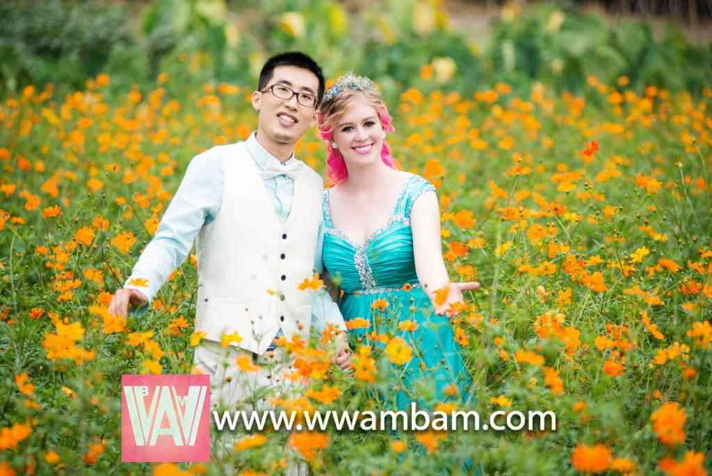 21 cô vợ Tây xinh đẹp của đàn ông TQ khiến người khác ghen tị - 10
