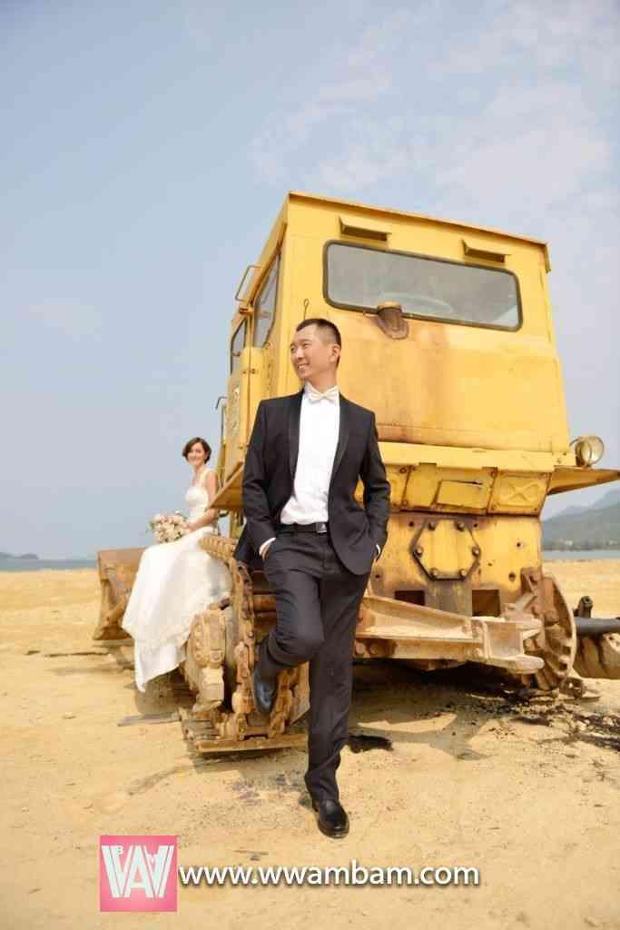 21 cô vợ Tây xinh đẹp của đàn ông TQ khiến người khác ghen tị - 13