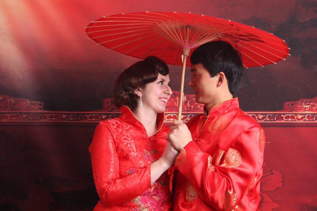 21 cô vợ Tây xinh đẹp của đàn ông TQ khiến người khác ghen tị - 14