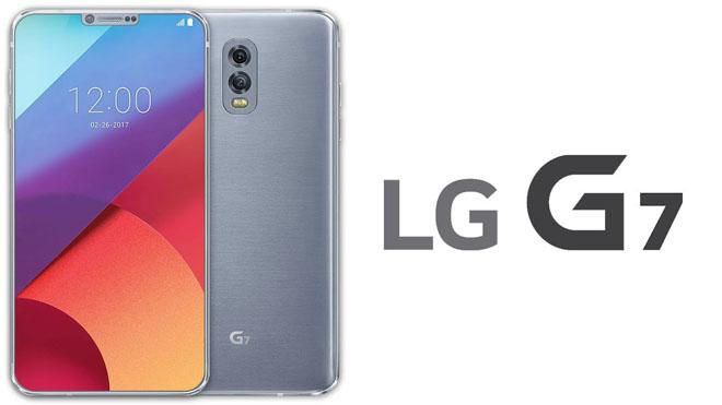 LG G7 lỡ hẹn cùng người dùng - ra mắt trong suốt tháng 4 - 1
