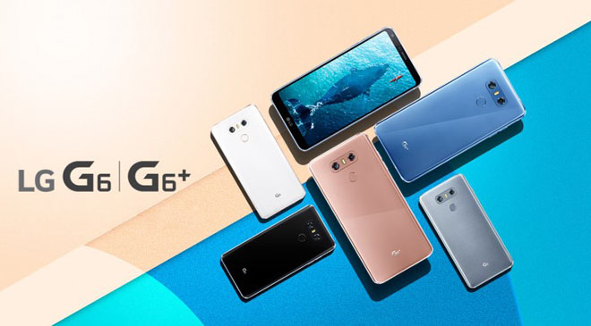 LG G7 lỡ hẹn cùng người dùng - ra mắt trong suốt tháng 4 - 2
