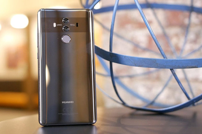 Tham vọng bành trướng thị trường smartphone Mỹ của Huawei gặp sự cố - 2