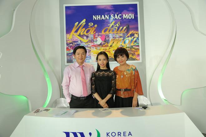 Diện mạo mới của cô gái Tây Ninh khiến Ngân Quỳnh rơi lệ - 5