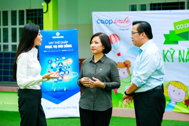 """Nhìn lại hành trình """"1 tỷ khởi nghiệp cùng Saigon Co.op"""" - 2"""