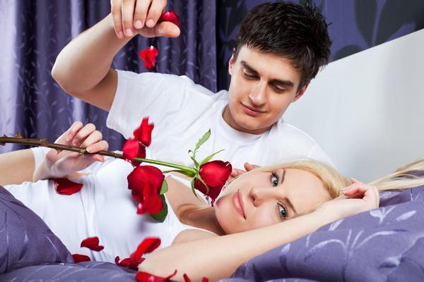 Sự ích kỷ của đàn ông trong chuyện giường chiếu - 1