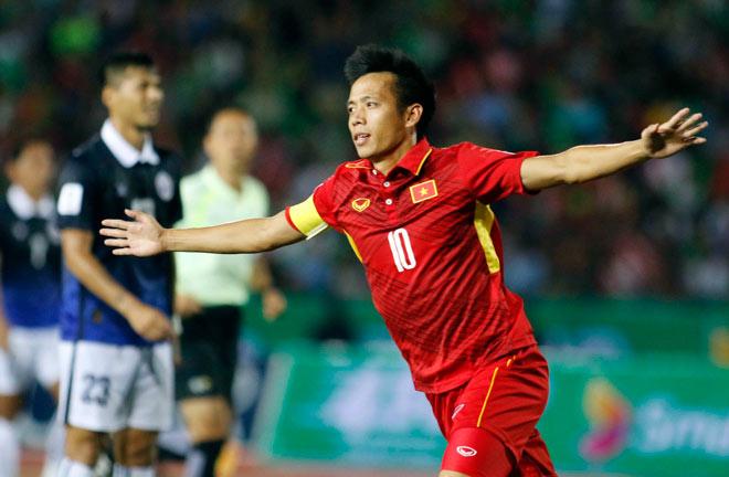 """Đội trưởng tuyển Việt Nam sẽ tạo """"bom tấn"""" chuyển nhượng ở Malaysia - 1"""