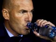 """Bóng đá - Real loạn: Zidane mắng học trò như """"mổ bò"""", dàn sao thi nhau văng tục"""