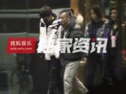 Giả Nãi Lượng say mèm sau scandal vợ ngoại tình với đàn em kém 12 tuổi