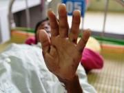 """Quảng Ngãi: Một học sinh mắc  """" bệnh lạ """"  tử vong"""