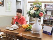 """Đời sống Showbiz - """"Vua nhạc sàn"""" Lương Gia Huy cô đơn trong căn hộ 4 tỷ đồng tại Sài Gòn"""