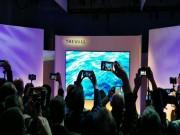 """Tivi 4k cũng chỉ là """"muỗi"""" với sản phẩm mới của Samsung tại CES 2018"""