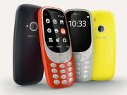 Thời trang Hi-tech - Nokia 3310 bản 4G giá rẻ lộ nguyên cấu hình