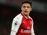 Bóng đá - Chuyển nhượng HOT 9/1: Đua PSG, Man City ra giá mua Sanchez