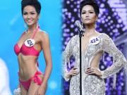 Thời trang - Dân mạng quốc tế khen ngợi hết lời nhan sắc Hoa hậu H'Hen Niê