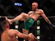 Lịch thi đấu võ thuật, võ tổng hợp MMA: UFC, Bellator, ONE Championship 2018