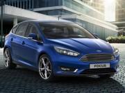 Ford Focus giảm giá còn 570 triệu đồng, rẻ hơn cả Vios