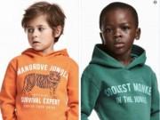 Khi các thương hiệu thời trang dính  phốt  phân biệt chủng tộc