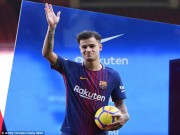 """Bóng đá - Coutinho ra mắt Barca: Bàn tay """"siêu cò"""" đạo diễn bom tấn chấn động"""
