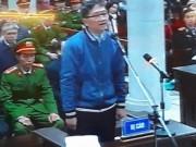 Tin tức trong ngày - Trịnh Xuân Thanh: Cấp dưới báo như khóc mới biết sai