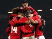 Bóng đá - Tin HOT bóng đá sáng 9/1: Bốc thăm FA Cup, MU & Man City dễ thở