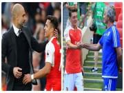 """Bóng đá - Barca rung chuyển """"bom tấn"""" Coutinho: Man City giật Sanchez, MU """"phản đòn"""""""