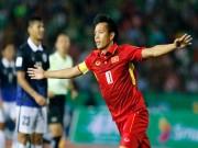 Đội trưởng tuyển Việt Nam sẽ tạo  bom tấn  chuyển nhượng ở Malaysia