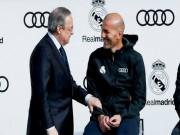 """Bóng đá - Perez vung 200 triệu euro cứu Real: """"Trảm Zidane"""", chọn nhà vô địch World Cup"""