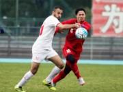 """Bóng đá - U23 Việt Nam: Báo Trung Quốc gọi là """"ẩn số"""", gợi lại kì tích World Cup"""