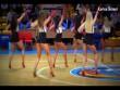 Đứng hình vì dàn gái đẹp Nga mặc váy siêu ngắn nhảy sexy