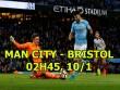 Man City - Bristol: Bài học lớn từ MU, Pep quyết vào chung kết