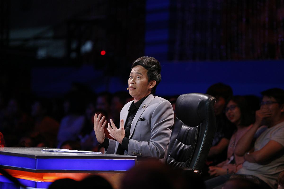 """Hoài Linh: """"Phi Nhung từng xin mẹ hỏi cưới tôi"""" - 2"""