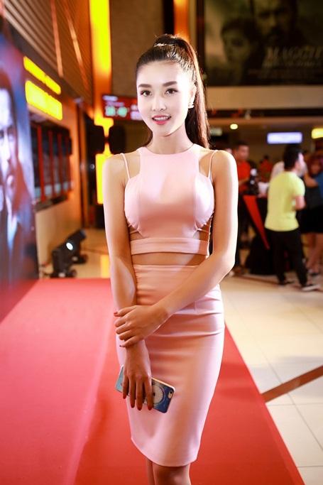 """3 mỹ nữ dân tộc đẹp lạ từng """"khuynh đảo"""" các cuộc thi hoa hậu Việt - 5"""