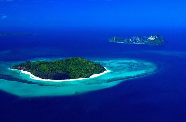 """""""Nín thở"""" trước 10 bãi biển đẹp tựa thiên đường, không thể bỏ lỡ khi đến Thái Lan - 2"""